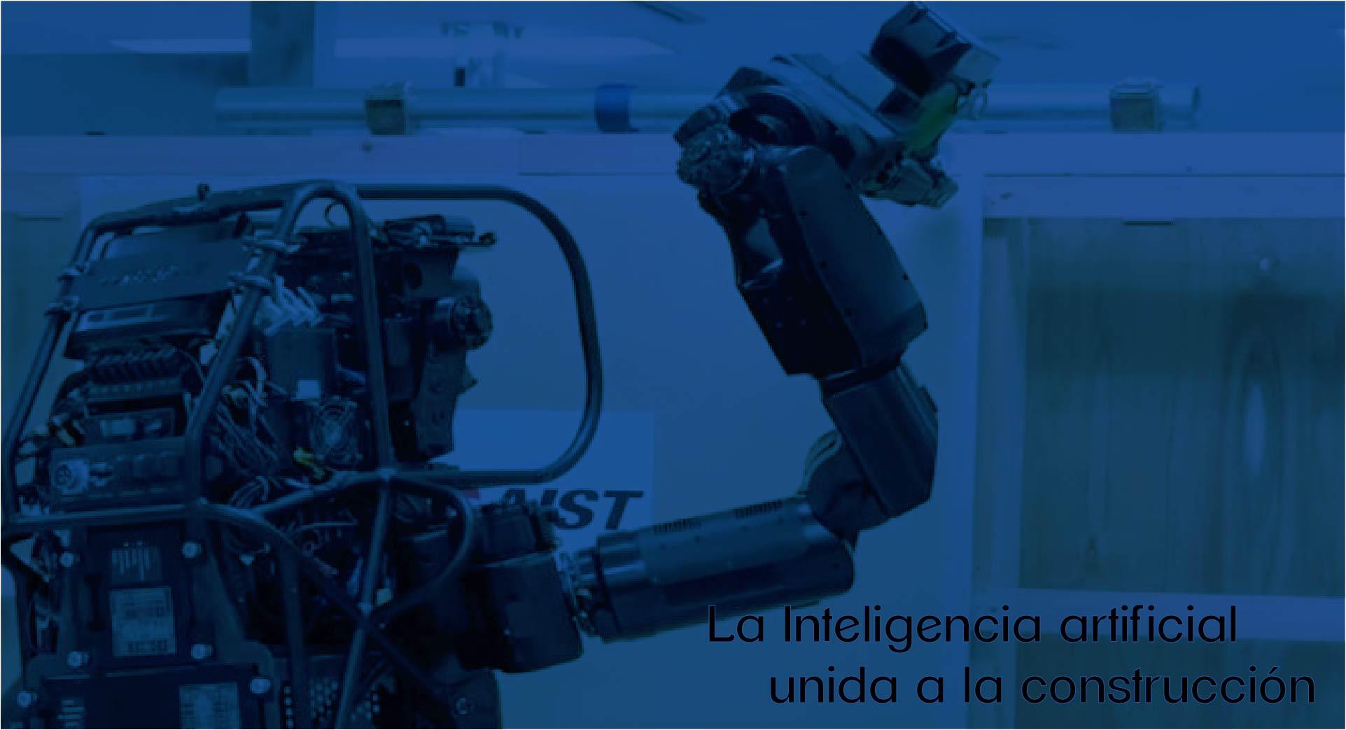 Inteligencia artificial unida a la construcción: El robot humanoide que instala paneles de yeso por sí mismo