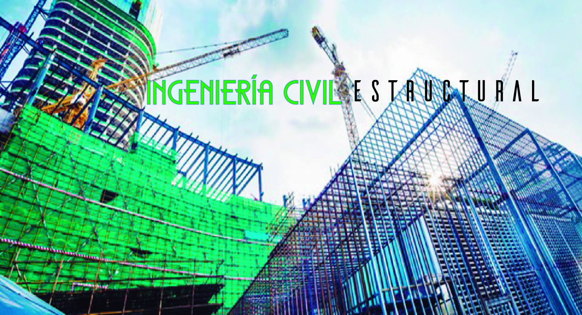 INGENIERÍA CIVIL ESTRUCTURAL